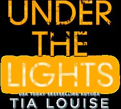 TLUndertheLightsBookCoverTITLE1