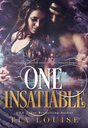 One-Insatiable